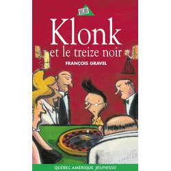 Klonk et le treize noir - Klonk 7