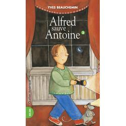 Alfred sauve Antoine - Antoine et Alfred 2