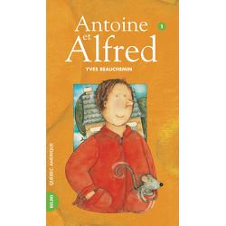 Antoine et Alfred - - Antoine et Alfred 1