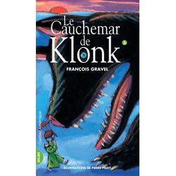 Le Cauchemar de Klonk - Klonk 5