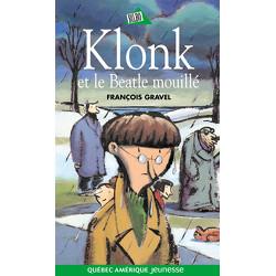 Klonk et le Beatle mouillé - Klonk 6
