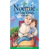 Noémie 4 - Les Sept Vérités