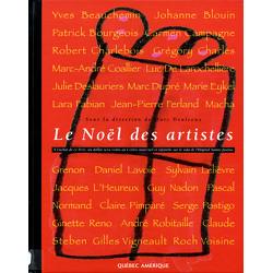 Le Noël des artistes
