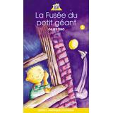 La Fusée du petit géant - Petit géant 3