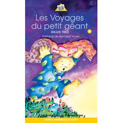 Les Voyages du petit géant - Petit géant 4