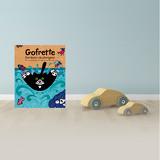 Gofrette - Une leçon de plongeon