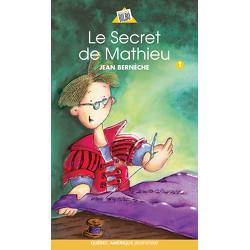 Le Secret de Mathieu - Mathieu 1