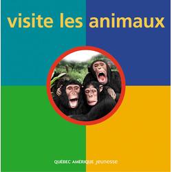 Visite les animaux