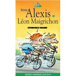 Léon Maigrichon - Alexis 5
