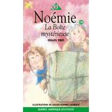 Noémie 10 - La Boîte Mystérieuse