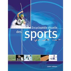 L'Encyclopédie visuelle des sports