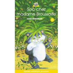 Solo chez madame Broussaille - Solo 1