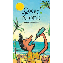 Coca-Klonk - Klonk 9