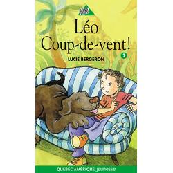 Léo Coup-de-vent!