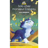 Solo chez monsieur Copeau - Solo 2