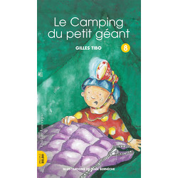 Le Camping du petit géant - Petit géant 8