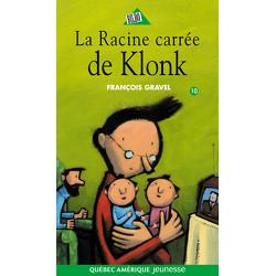 La Racine carrée de Klonk - Klonk 10