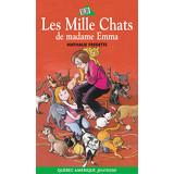 Les Mille Chats de madame Emma