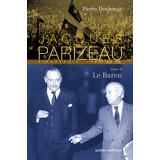 Jacques Parizeau - Tome II