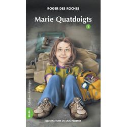 Marie Quatdoigts