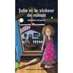 Julie et le visiteur de minuit - Julie 1
