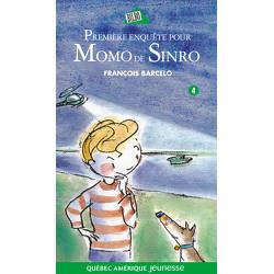 Première enquête pour Momo de Sinro