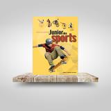 Encyclopédie junior des sports