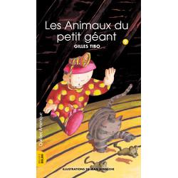 Les Animaux du petit géant - Petit géant 9