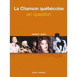 La Chanson québécoise en question