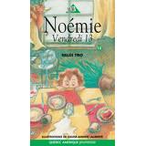Noémie 13 - Vendredi 13