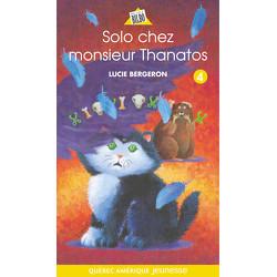 Solo chez monsieur Thanatos - Solo 4