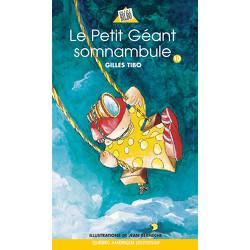 Le Petit Géant somnambule - Petit géant 10