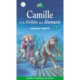 Camille et la rivière aux diamants