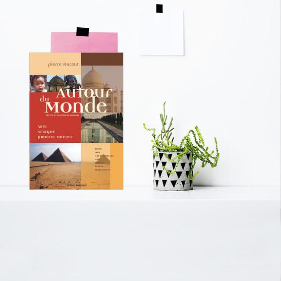 Autour du Monde - tome 2