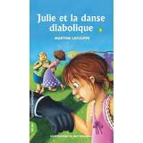 Julie et la danse diabolique - Julie 3