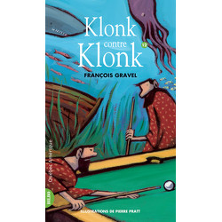 Klonk contre Klonk - Klonk 12