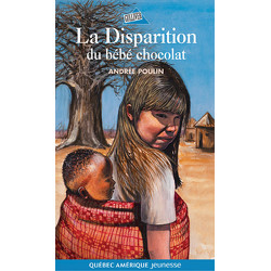 La Disparition du bébé chocolat