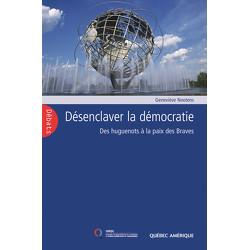 Désenclaver la démocratie