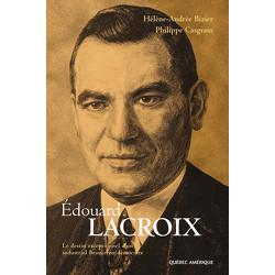 Édouard Lacroix