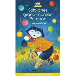 Solo chez grand-maman Pompon - Solo 5