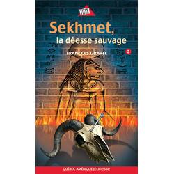 Sekhmet, la déesse sauvage