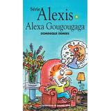 Alexa Gougougaga - Alexis 6