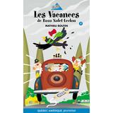 Bozo 3 - Les Vacances de Bozo Nolet-Leclou