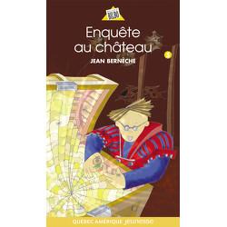 Enquête au château - Mathieu 5