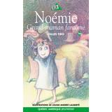 Noémie 16 - Grand-maman fantôme