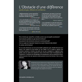 L'Obstacle d'une différence