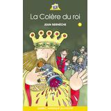 La Colère du roi - Mathieu 6