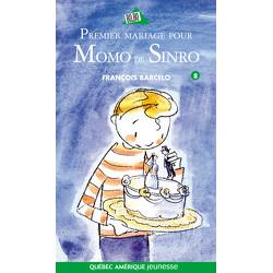 Premier mariage pour Momo de Sinro