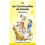 Les Cacahouettes de Babette - Babette 2