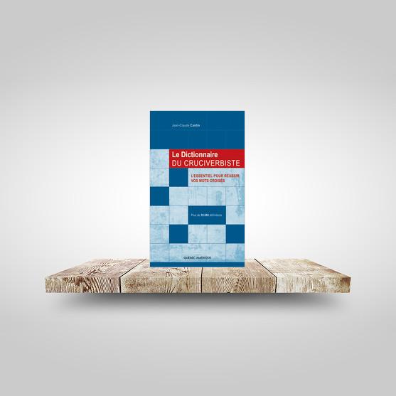Le Dictionnaire du cruciverbiste